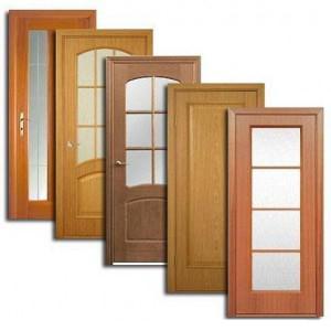Двери, дверные блоки Варнавино