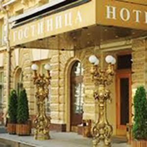 Гостиницы Варнавино