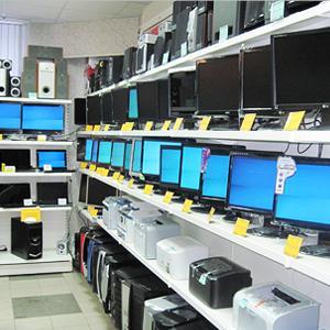 Компьютерные магазины Варнавино