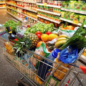 Магазины продуктов Варнавино