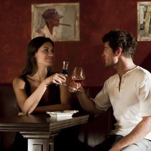 Рестораны, кафе, бары Варнавино
