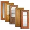 Двери, дверные блоки в Варнавино