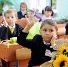 Школы в Варнавино
