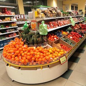 Супермаркеты Варнавино