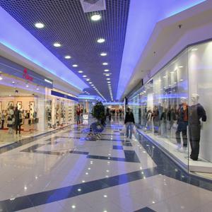 Торговые центры Варнавино